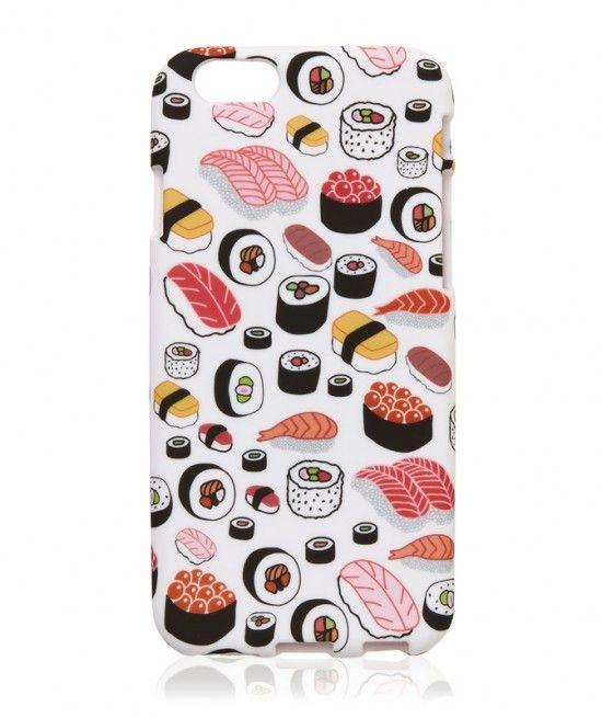 SUSHI SUSHI PHONE CASE 6 - Phone Accessories - Accessories