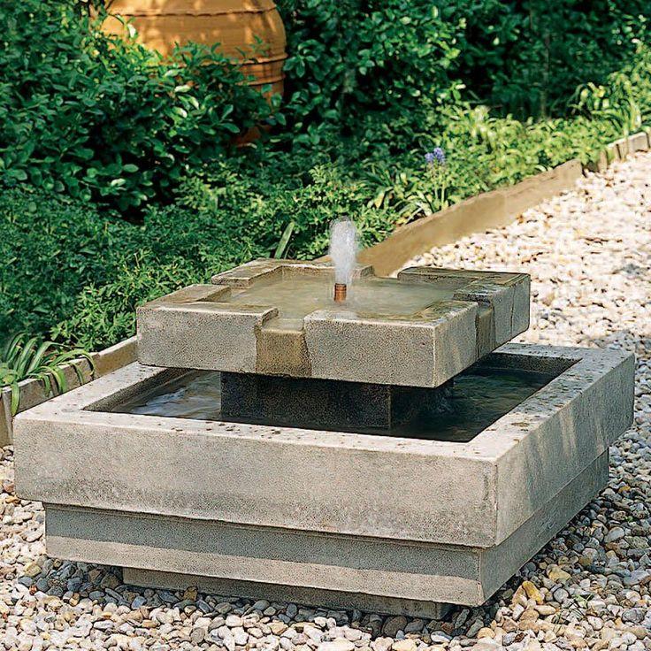 Best 25 Water Fountains Ideas On Pinterest Garden Water Fountains Outdoor Water Fountains