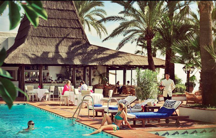 Marbella Club, Golf Resort & Spa | Beach Resort in Marbella