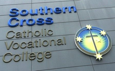Southern Cross College / Danthonia Designs
