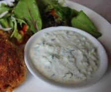 Recipe Tzatziki by mishymorgs - Recipe of category Sauces, dips & spreads