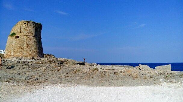 Porto Miggiano, Otranto, Puglia - Agosto 2015