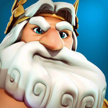 Gods of Olympus Trucos Codigos ~ blogs arjen robben