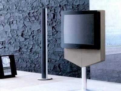 black Stone wall  in a modern  loft