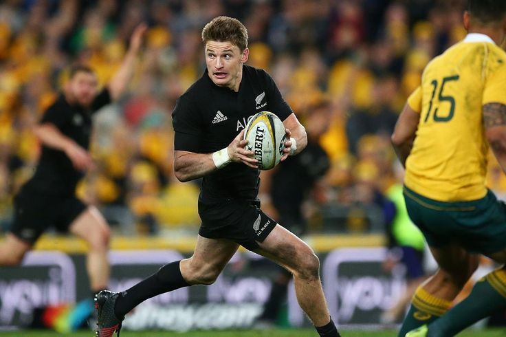 How do the All Blacks prepare on game day? Beauden Barrett gives an insight into…
