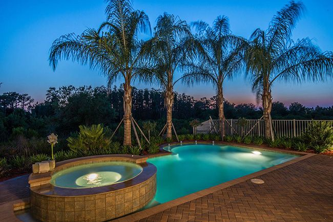 44 best outdoor spaces images on pinterest outdoor rooms - Vanston swimming pool mesquite tx ...