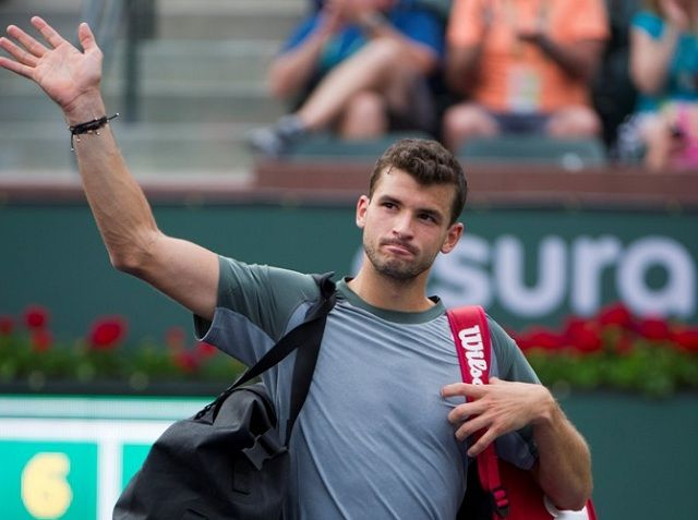 While some may have expected a Wawrinka-Berdych encounter in the quarter-final, instead, budding talent Grigor Dimitrov and German No. 1 Tommy Haas are slotted to meet in the quarter-final round of the Italian Open on Friday. With the Haas vs Dimitrov head-to-head series tied at 1-1, this will serve as an intriguing rubber match.