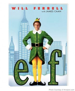 Elf, $9.99 | Christmas Movies for Kids - Parenting.com