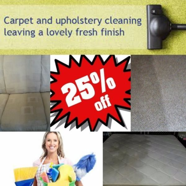 Great Offers With Affordable Prices For Best Cleaning Results.....  We do take pride in Our Cleaning Services by Offering Quality Work and...160240641