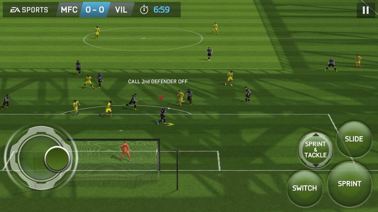 Not Under Contract for so long!  FIFA 15 is a game that lives and dies by its monetization. Where previous entries in the series had a bevy of modes that soccer video games will have, this latest entry in EA's soccer series scraps them all for the Ultimate Team mode being the exclusive focus of the game.  - See more at: https://www.facebook.com/2mygame/posts/911063548912160