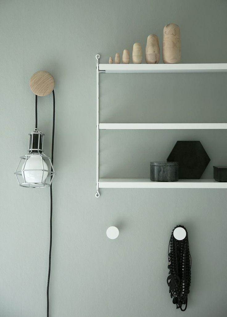 misty le havre nordsj colours pinterest color walls interiors and walls. Black Bedroom Furniture Sets. Home Design Ideas