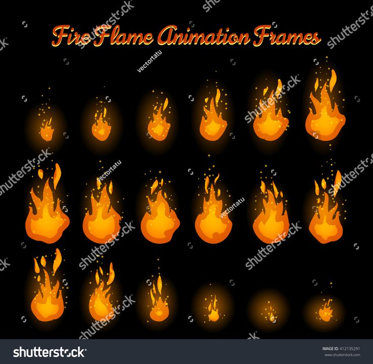 stock-vector-fire-flame-animation-frames-for-fire-trap-vector-illustration-412135291.jpg (1500×1464)