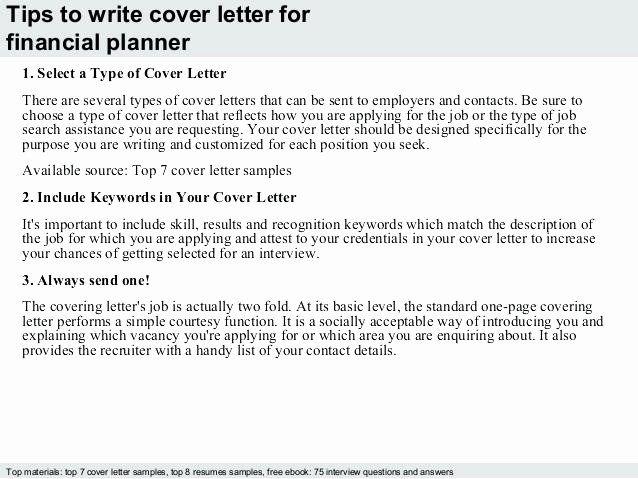 Financial Aid Advisor Resume Luxury 10 New Financial Advisor Cover Letters Maotme Life Kerja Kewarganegaraan