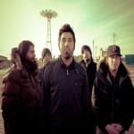 Deftones announce new album: Koi No Yokan