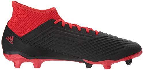 9c036365a Amazon.com | adidas Men's Predator 18.3 Firm Ground Soccer Shoe | Soccer