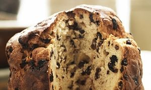 Paul Hollywood's panettone