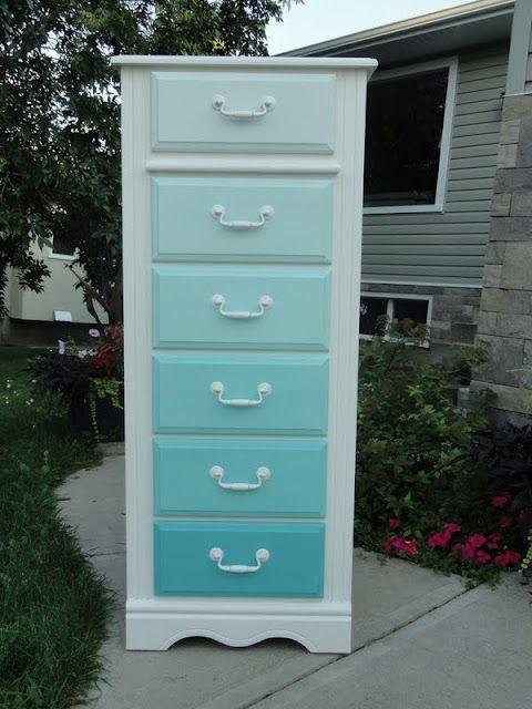 craft/future baby dresser... definitely