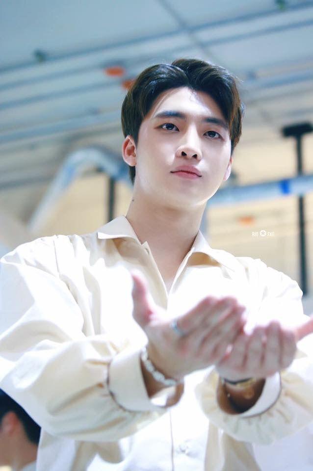 Pin De Kass Seo Kang En Sulwhasooxkissboysth Oppas Actores Actrices