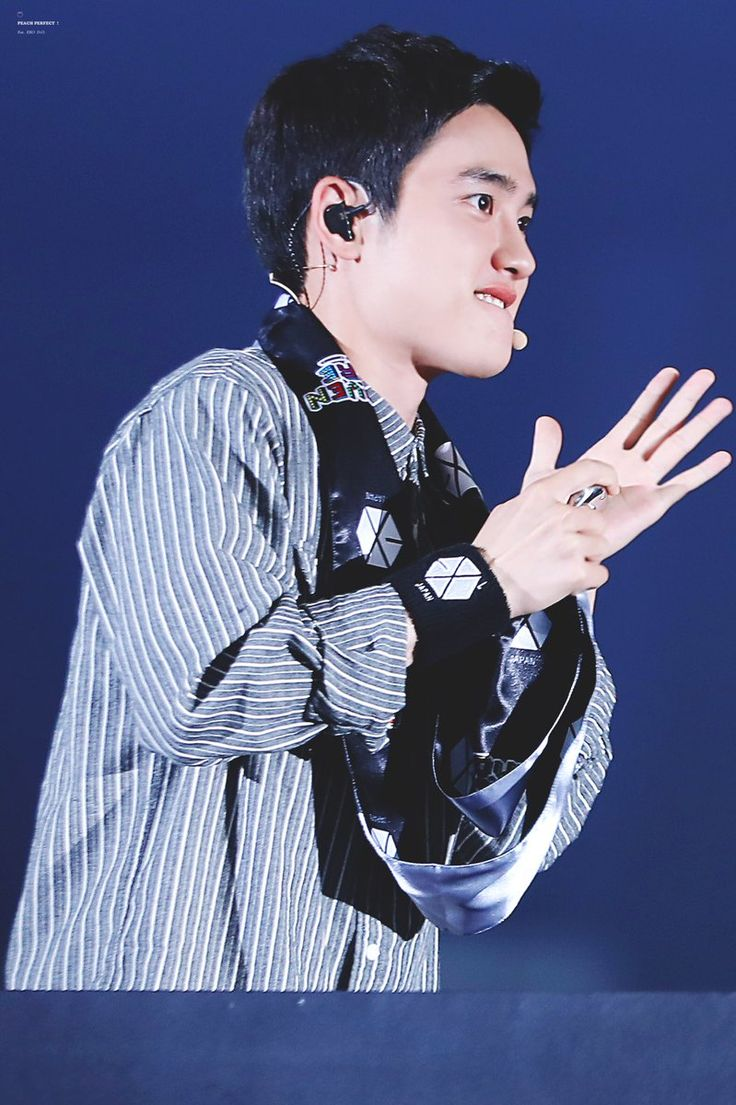 """180629-30-7/1 #D.O. #KyungSoo @ EXO-L-Japan presents EXO Channel """"ADVENTURE"""" - Space Stage - in Chiba, Japan #EXO #엑소"""