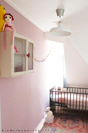 Kleine babykamer   Kinderkamer en Babykamer Inspiratie & Ideeen