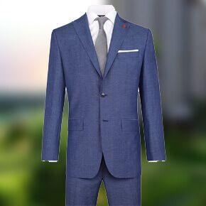 Takım Elbise Kuru Temizleme (Normal - 2 Parça)
