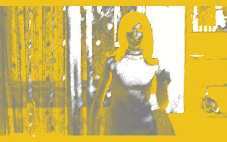 Seful sectorului suflete (1967)