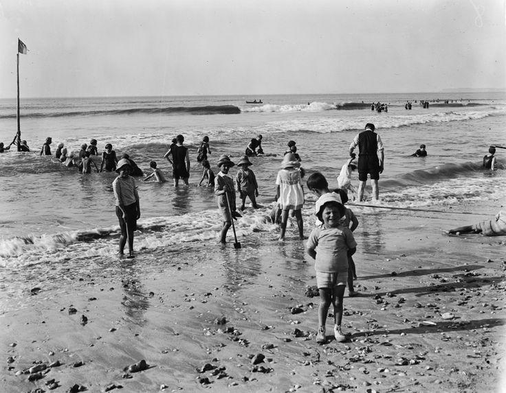 Maluchy na plaży - 990px.pl – fotoreportaże, galerie zdjęć, fotografia cyfrowa