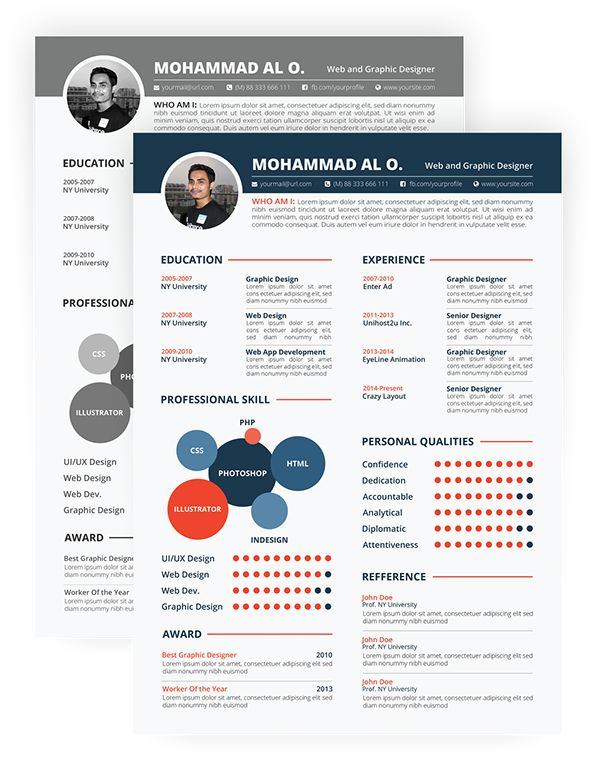13 best cv examples images on Pinterest I will, Design and Board - free resume templates to print