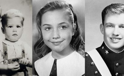 young presidents
