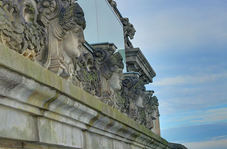 Reichstag Building, Berlin (Virtual Tour)