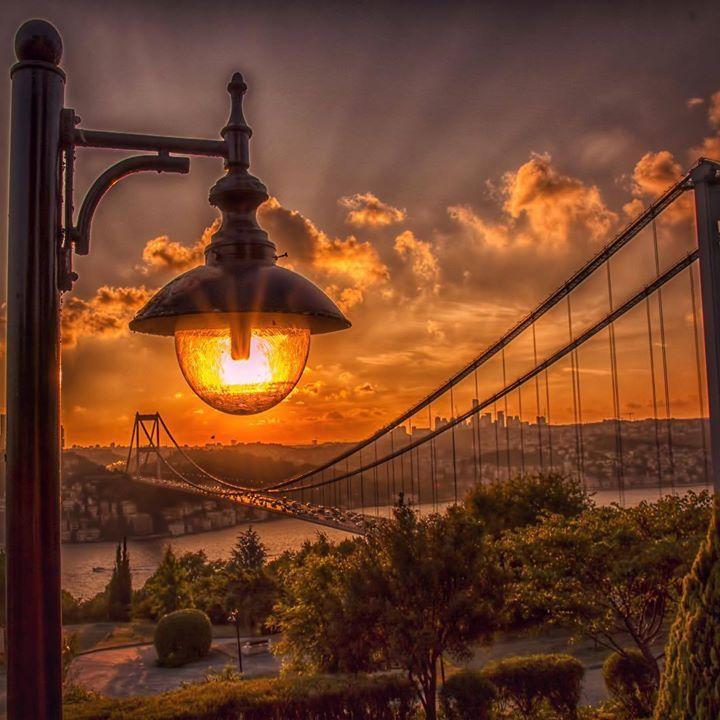 İyi akşamlar-Good evening Kavacik Otagtepe