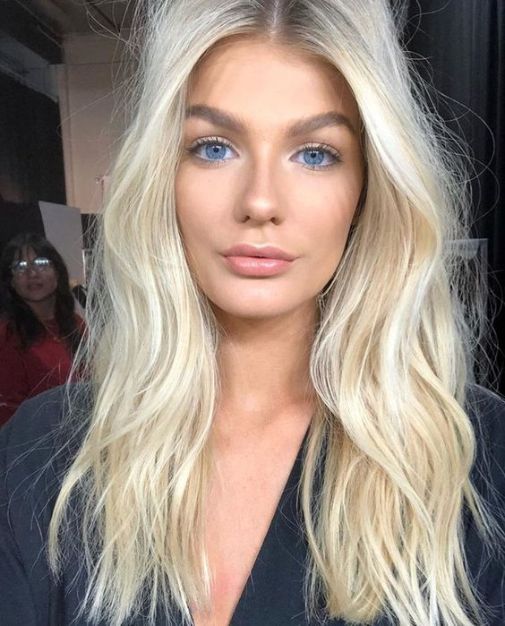 Change your look with the best hair colors ideas for this fall/winter in 2020 | Blonde hair color, Hair styles, Growing out short hair styles