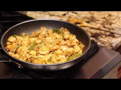 REVIEW/CAMPBELLS SKILLET SAUCE/SWEET AND SOUR CHICKEN REVIEW/CHERYLS HOM...