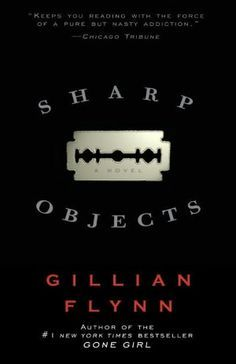 Sharp Objects by Gillian Flynn. I initially got this book because Stephen King gave it an amazing review and you definitely will not be let down. This novel restored my faith in literature. Like and Repin. Thx Noelito Flow. http://www.instagram.com/noelitoflow