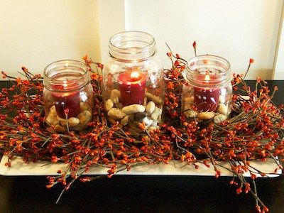 100 Cheap & Easy DIY Christmas Decorations | Prudent Penny Pincher