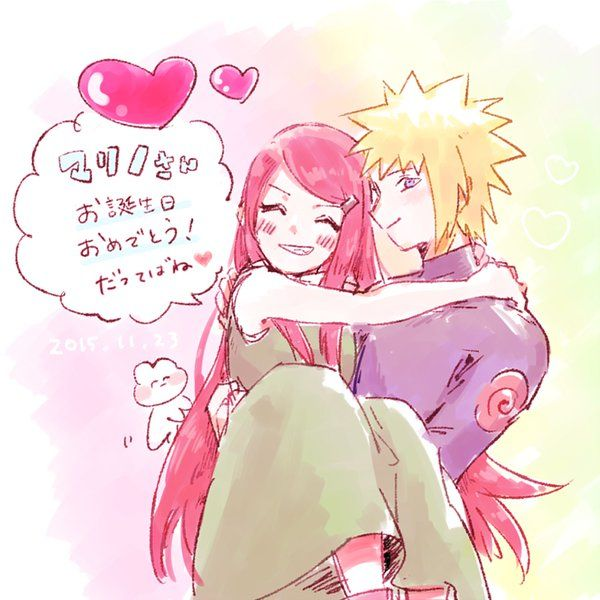 Image Shikai Kushina Jpg: 108 Best Minato X Kushina = Naruto Images On Pinterest