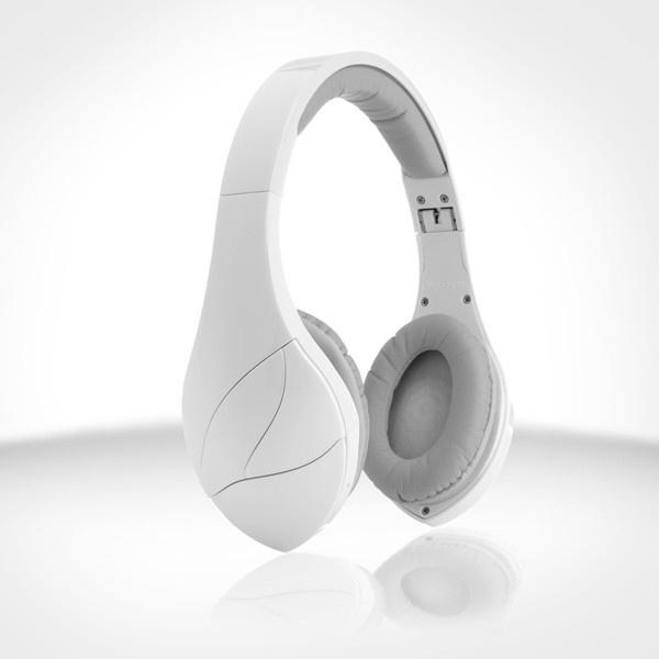 Velodyne vFree On Ear Bluetooth Headphones