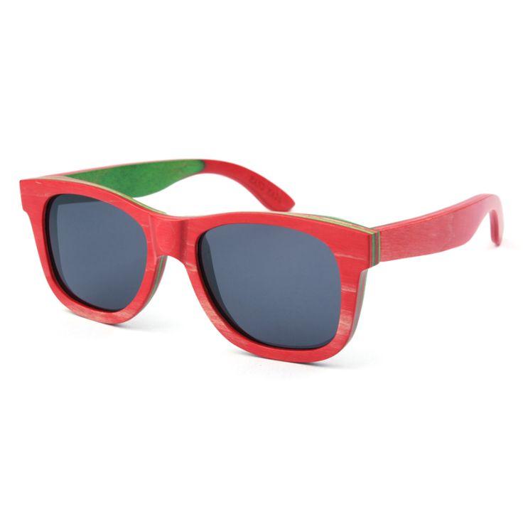 California Love Wooden Designer Sunglasses starting at $65.