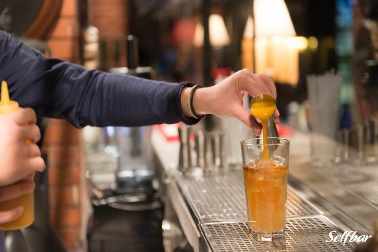 Do it Yourself!  #cocktail #bar #nightout #gazi #athens #drinks #selfbar