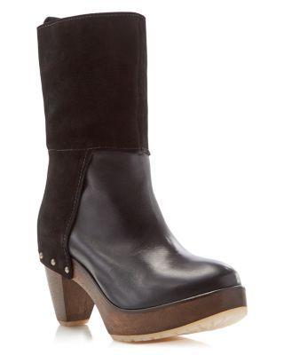 Kelsi Dagger Brooklyn Allan Boots - Compare at $225 | Bloomingdale's