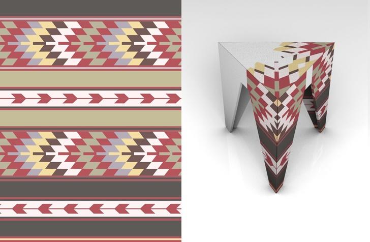 Adorable Chair Concept Design – TrEdition