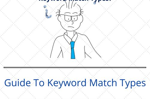 Let's get back to basics and understand AdWords Match Types. Understanding of Keyword Match Types is really very important for the success of AdWords Campaigns.