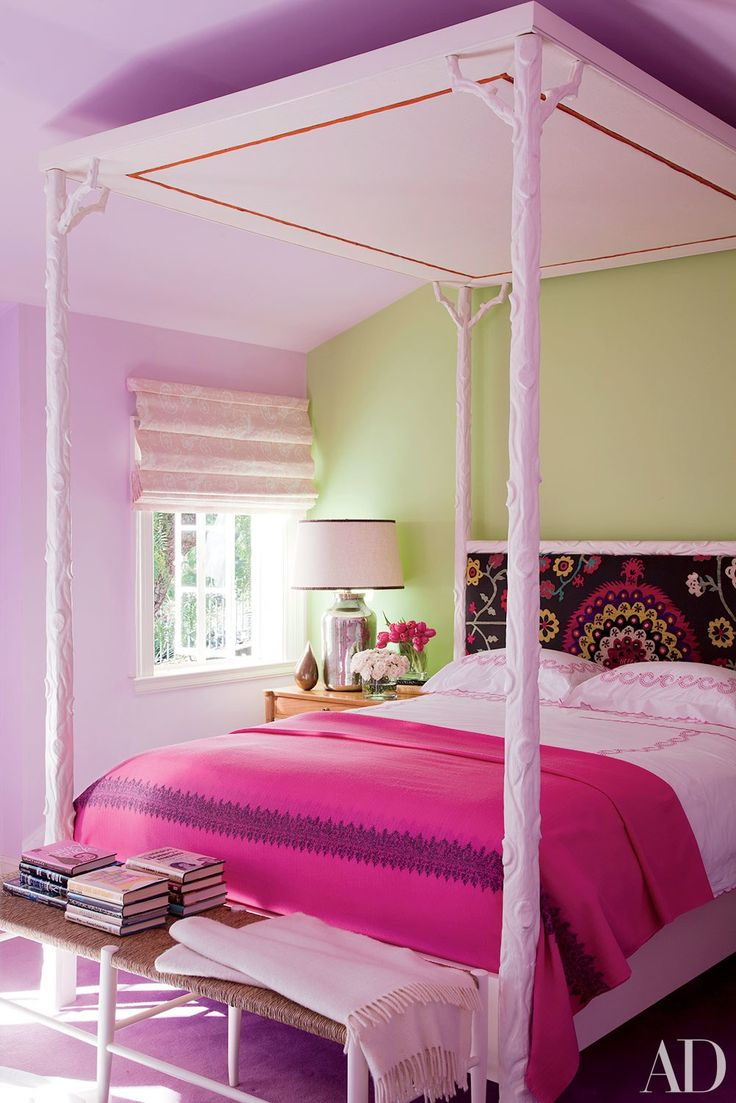 30 headboards to inspire your next bedroom redo bed headboards architectural digest and bedrooms. Black Bedroom Furniture Sets. Home Design Ideas