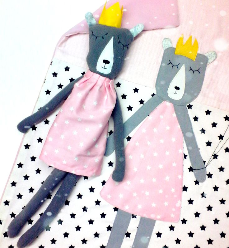 Softies, Softie toys, stuff kids, handmade toys, princess balloo, composed baby quilts, Χειροποίητο μαλακό παιχνίδι - Κουκλα : Η πριγκίπισσα Balloo