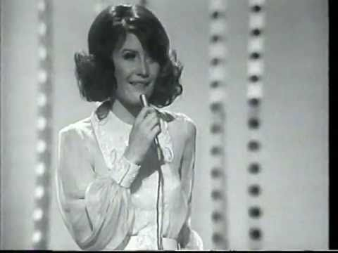Sandy Shaw ...Puppet on a string (Eurovision Song Contest winner 1967) - just…