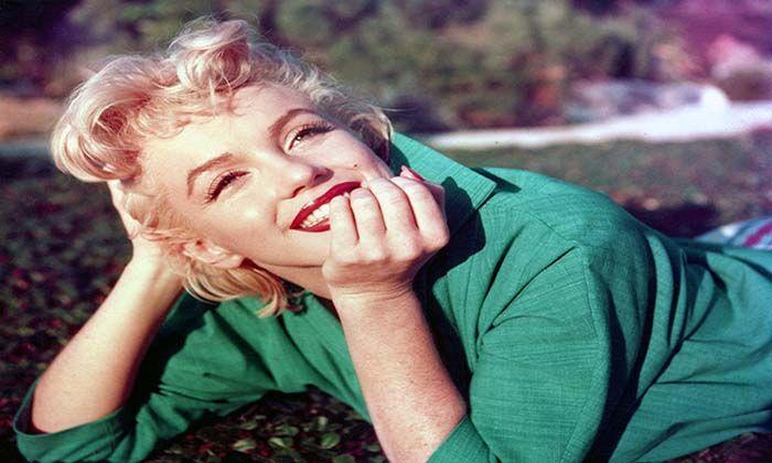 Marilyn Monroe fue una actriz estadounidense icónica. Aquí encontraras una colección de las frases de Marilyn Monroe más celebres sobre el amor y los sueños.