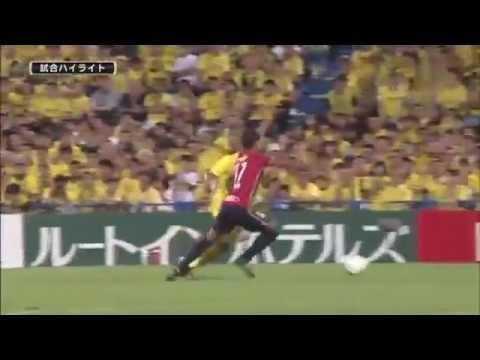 Kashiwa Reysol vs Kashima Antlers - http://www.footballreplay.net/football/2016/09/10/kashiwa-reysol-vs-kashima-antlers/