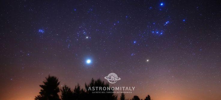 Doppio appuntamento sui Castelli Romani: Sabato sera per guardare le stelle ad Ariccia e la Domenica mattina per osservare il Sole con bambini e ragazzi!