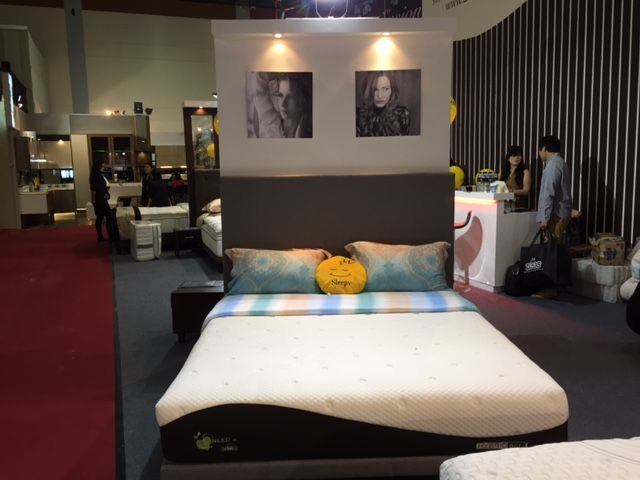 Zees Mattress Grand Launch @ JCC Hall B-14, from 6-14 Dec. Please attend and grab surprise FREE GIFTS..