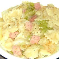Grandmother's Polish Cabbage and Noodles Allrecipes.com